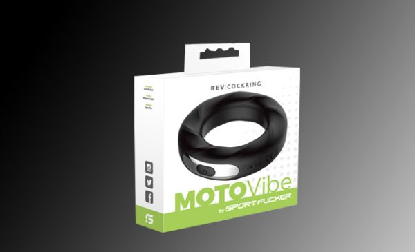 One ring to rule them all? Sport Fucker MotoVibe now available at Dusedo