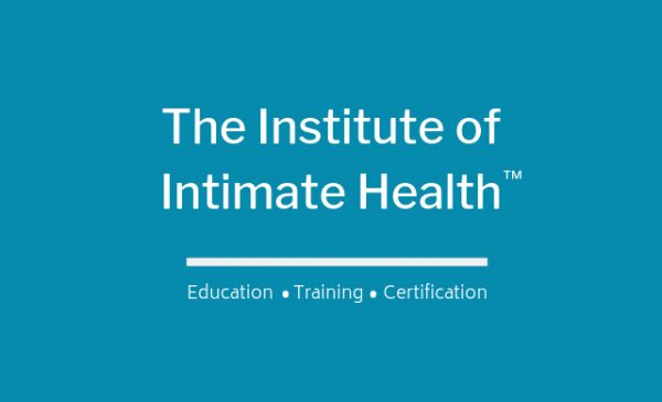 Sunny Rodgers launches The Institute of Intimate Health