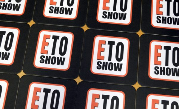 ETO Show dates confirmed – plus the Awards Dinner is back!