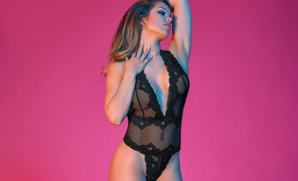 Magic Silk unveils 'hottest collection ever'