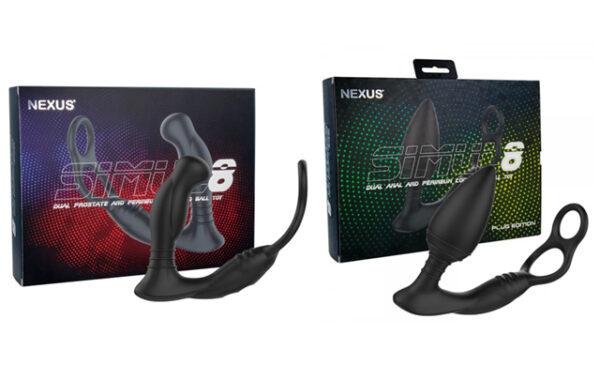 Nexus unveils Simul8 to stimulate