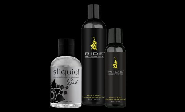 Spark and Ride: Sliquid adds two new lubes to catalogue