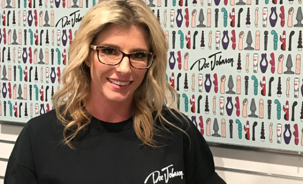 The Chase is on: Cory Chase to join Doc Johnson Main Squeeze line