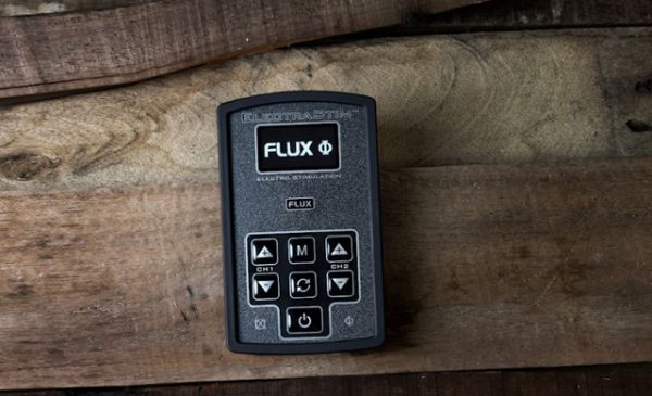 ElectraStim unveils new 'no fuss' Flux stimulator