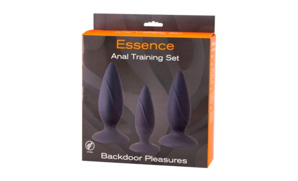 Essence Anal Training Set now available from Scala