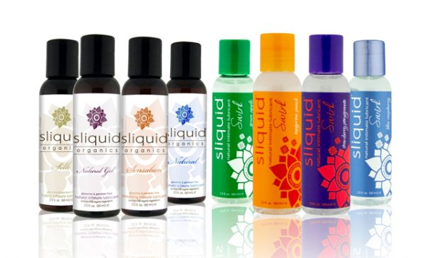 Net 1on1 adds eight new Sliquid SKUs