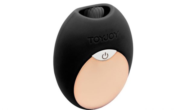 Tongue twister: the new Diva from ToyJoy Designer Edition