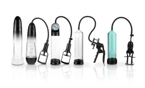 Pump up the volume: new Linx pumps from ABS