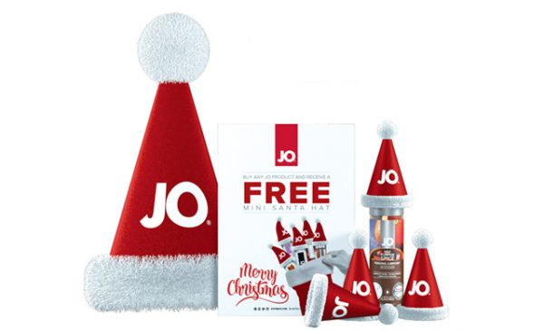 System Jo-ho-ho launches in-store Christmas display contest for retailers