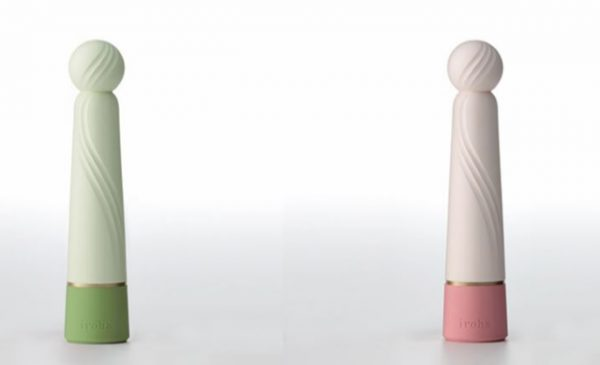 Tenga to launch enhanced Iroha Rin+