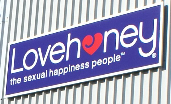 No socks please, we're British: Lovehoney unveils new initiative to support homeless charity