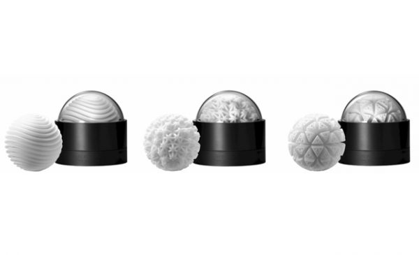 Neo Geo: Tenga unveils new reusable device inspired by nature