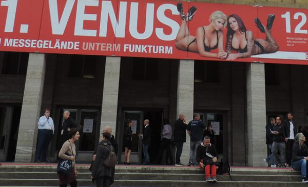 Venus Berlin 2020 cancelled