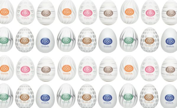 'Free eggs' offer leads Tenga's month-long Masturbation May promotion