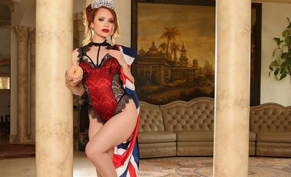 Fleshlight Girl Ella Hughes now available