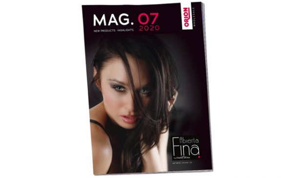 July issue of MAG available now