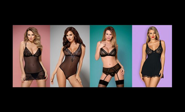 Legs 11: Orion adds more new lines to Obsessive collection